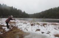 Trójmiejski Park Krajobrazowy mniej znany