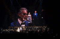 Andrea Bocelli w Ergo Arenie. Time to say good bye