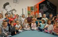 Gimnastyka Paluszkowa u MegaMocnych