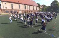 Fregata tanecznie podsumowuje rok szkolny