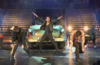 """Musical """"Grease"""" na deskach Teatru Muzycznego."""