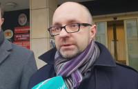 Nowa nazwa komitetu wyborczego A. Dulkiewicz