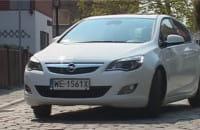Opel Astra IV - kompaktowa i solidna