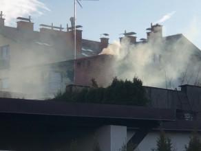Dymi się z sopockich kominów