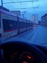 Korek Tramwajowy we Wrzeszczu