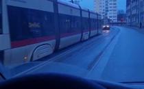 Ruch tramwajowy został wznowiony