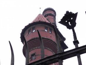Zwiedź z nami wieżę ciśnień Politechniki Gdańskiej