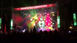 Koncerty w Gdańsku z okazji WOŚP