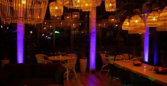 Restauracja Papieroovka