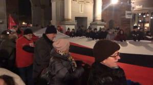 Gdańszczanie uczcili pamięć prezydenta Pawła Adamowicza