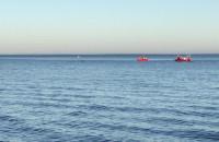 Konar przyczyną akcji przy Klifie w Orłowie