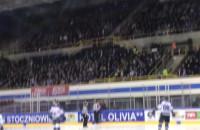3,5 tys. kibiców na meczu hokeja w hali Olivii