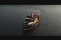 Jacht motorowy typu Conrad Classic 58