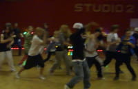 WARSZTATY LOUIS WARNING DANCE VISION TV GDANSK