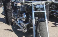 Udana parada motocykli na ulicach Trójmiasta