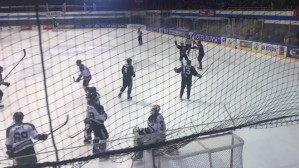 Gol na 1:3 dla GKS Tychy w Gdańsku