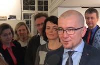 Marek Skiba o wynikach wyborów