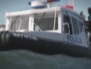 Policyjni wodniacy rozpoczynają sezon
