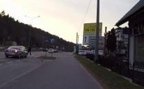 Przejście dla pieszych to rosyjska ruletka