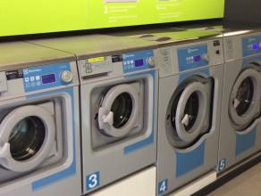 myLaundry - pralnia samoobslugowa Gdansk