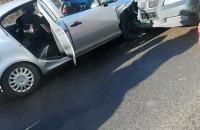 Skutki wypadku na Jaśkowej Dolinie