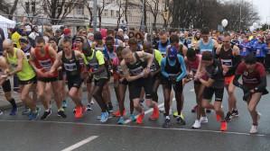 Półmaraton Gdynia 2019