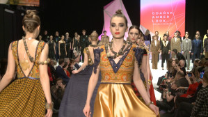 Gala bursztynu Amber Look 2019