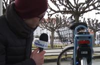Rower Mevo oficjalnie wystartował. Jak go wypożyczyć?