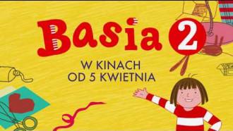 Basia 2 - zwiastun