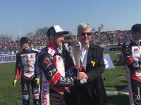 Puchar dla ligowca roku - Mikkel Bech