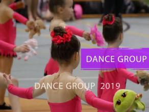 7. Ogólnopolski Festiwal Form Tanecznych