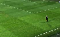 Arkowcy dopingują swoich piłkarzy