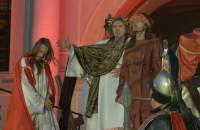 Sąd nad Jezusem - Misterium gdańskie
