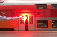 Pociąg w racach odjeżdża na finał Pucharu Polski