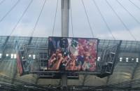 Wręczenie Pucharu Polski  Lechii Gdańsk