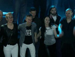 Zlot fanów Depeche Mode w Gdyni - Nocne życie Trójmiasta