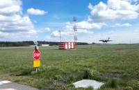C-17 na lotnisku w Gdańsku