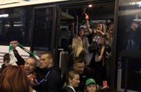 Lechia wróciła do Gdańska