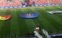 5 minut do meczu Lechia vs Jagiellonia