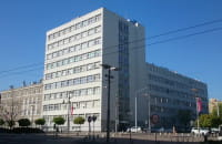 Plac Kaszubski rozbudowa i przebudowa szpitala