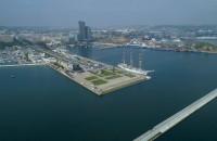 Gra miejska w Gdyni zintegrowała przedsiębiorców