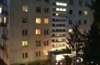 Coś się działo na Mickiewicza w Sopocie