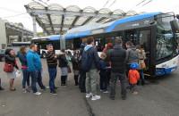 Dzień Otwarty Zajezdni Trolejbusowej w Gdyni