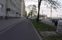 Droga rowerowa w Gdyni, czyli wygodny skrót dla aut