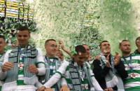 Brązowe medale dla piłkarzy Lechii