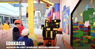 Klockownia - Rodzinne Centrum Edukacji i Zabawy
