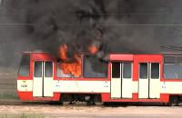 """""""Terroryści zaatakowali tramwaj"""""""