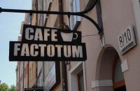 Cafe Factotum