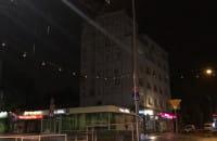 Burzowa Gdynia