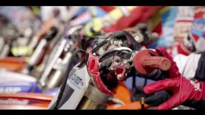 Zapowiedź Gdańsk Motocross Show